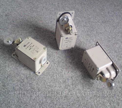 ВК 200 Вимикач ВК200, вимикач кінцевий ВК-200, Вимикач шляхової ВК-200, ВК-300