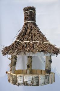 Годівниця для птиці