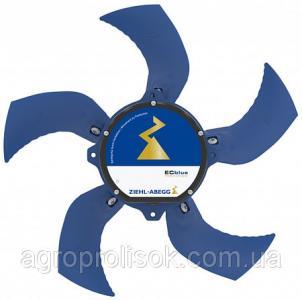 Даховий вентилятор