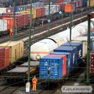 Перевезу експортно-імпортні і транзит.вантажі в контейнерах