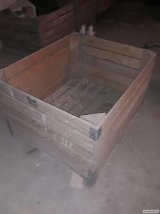 Продам контейнери для яблук