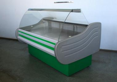Холодильная витрина Арктика 1.8 ВХСК