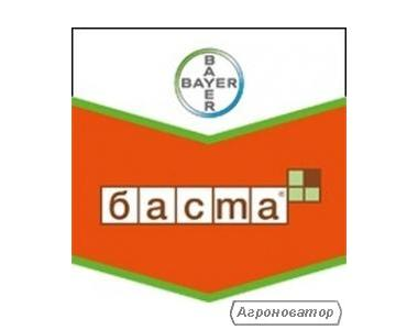 Гербіцид Баста 150 ВР (Bayer Crop Science)