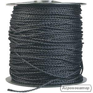 Шнур (веревка) для крепления  и натяжения тепличных пленок