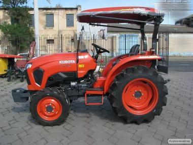 Продам Kubota L3218