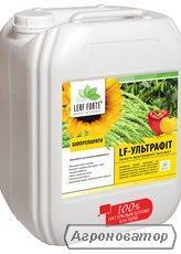 Био-Препарат LF-Ультрафит(Гаусин) – фунгицид + инсектецид + микроудобр