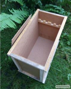 Продам ящики для бджолопакетів