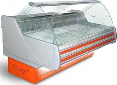 Вітрини універсальні НЕВАДА 1,3 (холодильні)