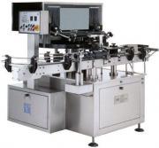 Автоматическая роторная инспекционная машина Vision 10