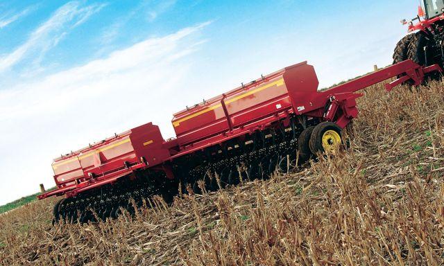 Сеялка зерновая Challenger 9531