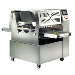 Відсадочна двухбункерная машина для виробництва печива з начинкою DOBLE