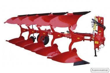 Плуг оборотный Akpil KM180 3+1 базовая комплектация