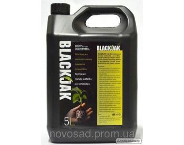 Black Jak (Блек Джек) біостимулятор росту і коренеутворення