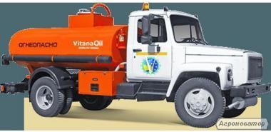 Бензин А95 оптом в Херсоне. Доставка от 1500 литров.