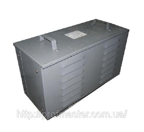 Трансформатор ТСЗ  трёхфазный трансформатор ТСЗИ