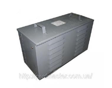ТСЗІ Трансформатор ТСЗІ, ТСЗ трансформатор трифазний сухий в корпусі ТСЗІ