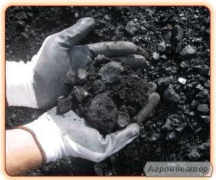Викопне вугілля