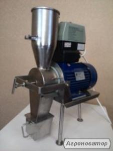Лабораторна грунтова млин ПМ-5М