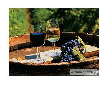 Продам домашнє вино, заводське !