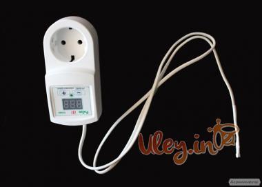 Цифровий Терморегулятор, для обігрівача вулика PULSE PT20-VR1 (3 кВт)