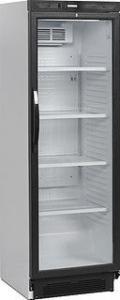Шафа холодильна шафа Tefcold CEV425
