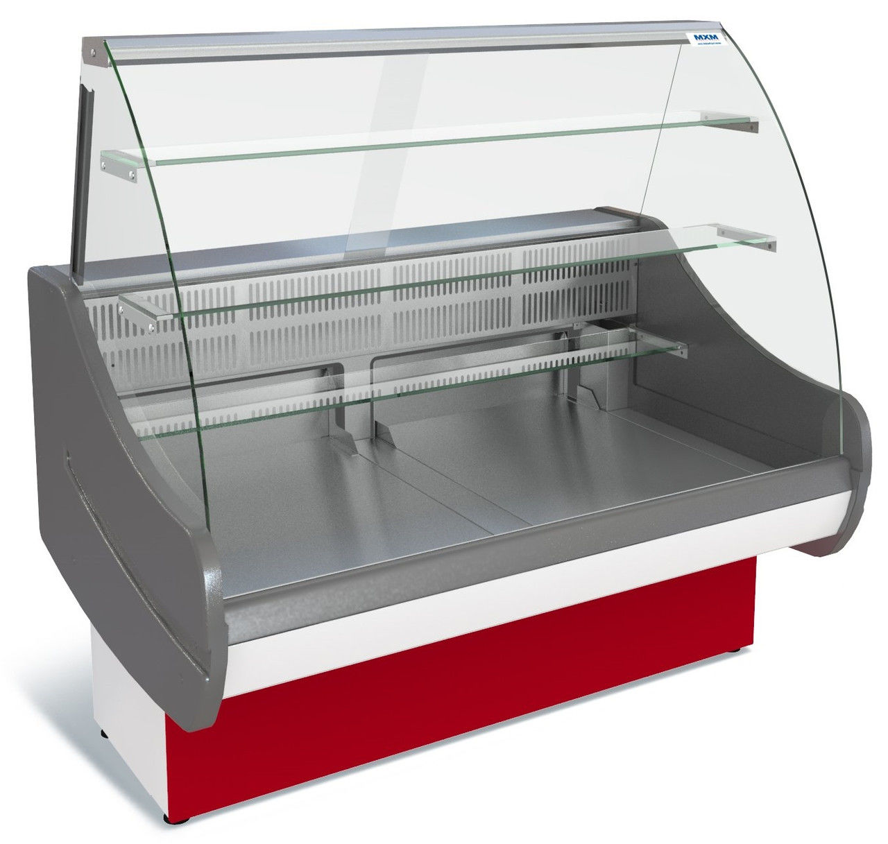 Холодильна вітрина Таїр 1,2 1,5 ВХСд МХМ (демонстраційна)
