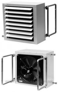 Тепловентилятор водяной для теплиц NW 40 AGRO