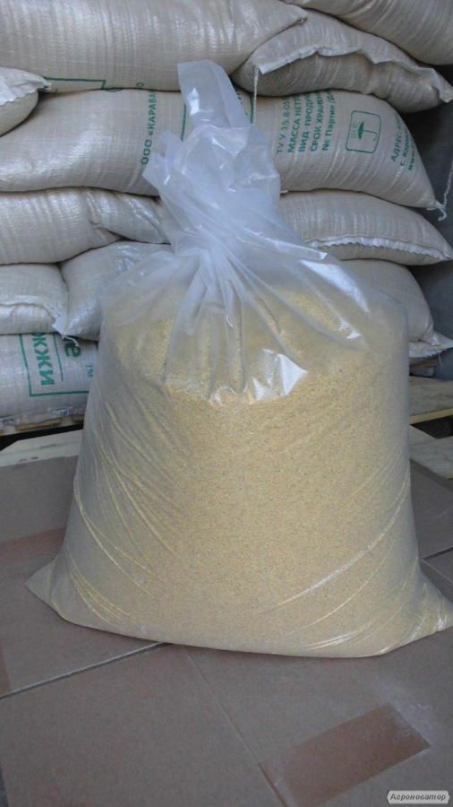 Дрожжи кормовые (пакет 10 кг.)