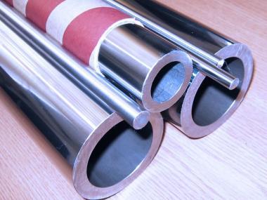 Порожнисті штоки для гідроциліндрів від діаметра 25 мм