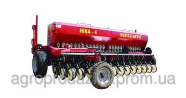 Сеялка зерновая  СЗМ Ника-4