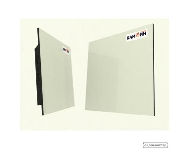 Керамічні обігрівач настінний КАМ-ІН Easy Heat білий