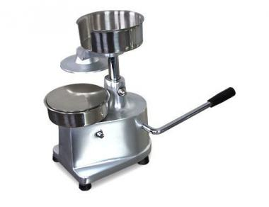Машина для приготування гамбургерів GGM HMH130