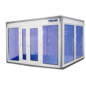 Камера холодильная модульная со стеклом КХН-7,71