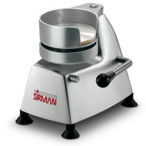 Автомат для виробництва гамбургерів SA-100 Sirman