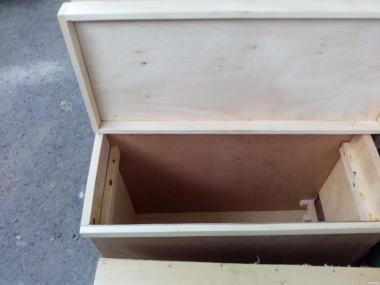 Продам экологически чистый, лесной мед