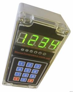 Контролер для систем дозування, виробництво системдозирования