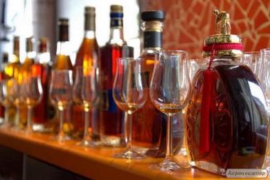 Молдавский завод  Vinaria Barda , доступные цены.Лучшие вина и Коньяк.