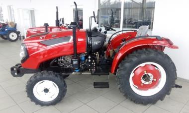 Трактор Сінтай 454