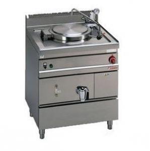 Газовый пищеварочный котел Bertos G9P10D