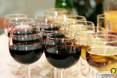 Заводское вино