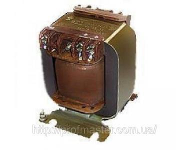 Трансформатор ТБС однофазний сухий (аналог ОМ, ОСМ)