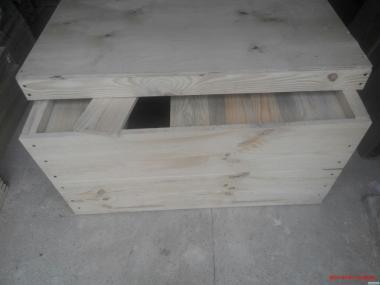 Вулик-лежак 20 рамок
