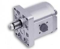 Шестеренные двигатели HydroKey OY/ гидромотор