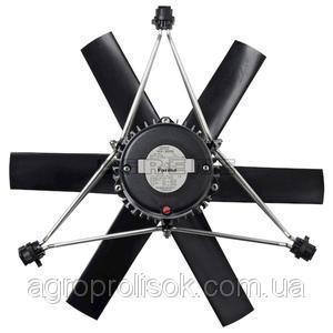 Вентилятор для ферми