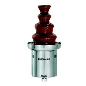 Шоколадні фонтани для фондю