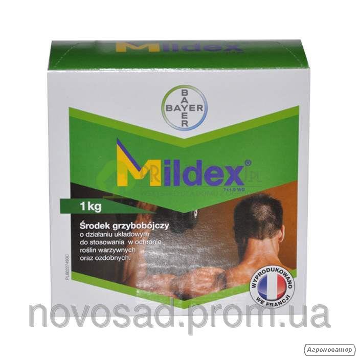 Mildex 711,9 WG (Милдекс) 1кг - контактний фунгіцид