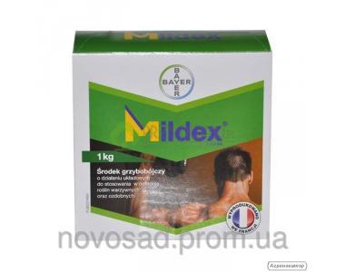 Mildex 711,9 WG (Милдекс) 1кг - контактный фунгицид