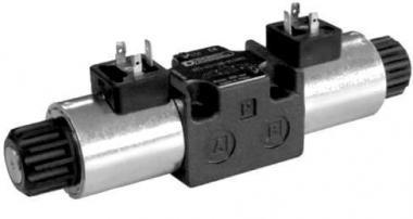 Електромагнітний гідророзподільник Duplomatic DS5