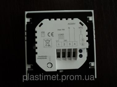Терморегулятор iTeo 4 Black