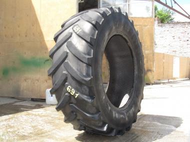 Шина Michelin 600/65 R 38 XM 108